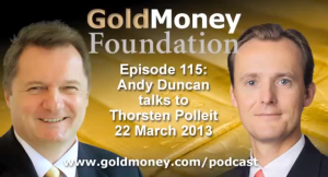 Thorsten Polleit GoldMoney